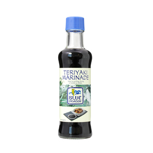 BLUE DRAGON SALSA TERIYAKI 150ML