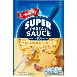 BATCHELORS MACARONI & CHEESE 108G