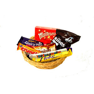 Chocolate Lover's Hamper