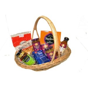 SPICY INDIAN HAMPER - Cesto Indiano Piccante