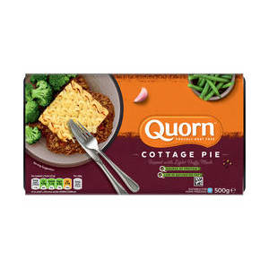 QUORN COTTAGE PIE 300G