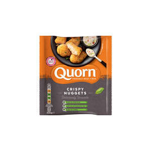 QUORN CHICKEN NUGGETS 300G