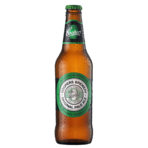 COOPERS ORIGINAL PALE ALE 375CL