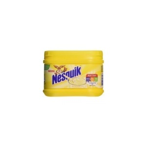 NESQUIK BANANA MILKSHAKE 300G best by 10/2017