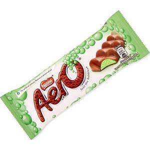 AERO PEPPERMINT 100G