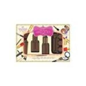 WALKERS OF LONDON CHOCOLATE MAKE UP SET 80G best by 30/09/2017