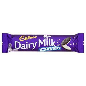 CADBURY DAIRY MILK OREO 41G best by 15/07/2020