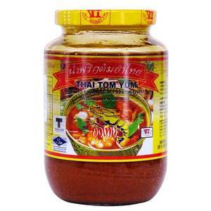 NANGFAH TOM YUM PASTE 227G