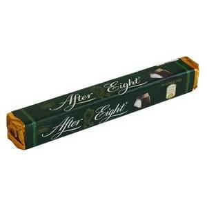 NESTLE AFTER EIGHT BITESIZE 60G