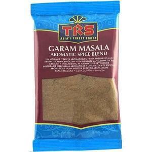 TRS GARAM MASALA POWDER 100G
