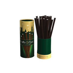 CHRISTMAS - AFTER EIGHT STRAWS 110G