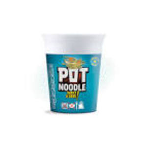 POT NOODLE SWEET & SOUR 90G best by 05/2018