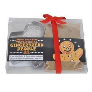 CHRISTMAS - GINGERBREAD PEOPLE KIT
