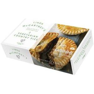 LINDA MCCARTNEY COUNTRY PIES 380G