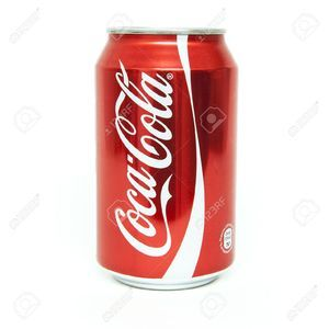 COCA COLA CHERRY 330ML