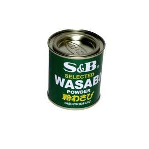 WASABI POWDER 23G