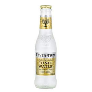 FEVER TREE TONIC WATER  200ML