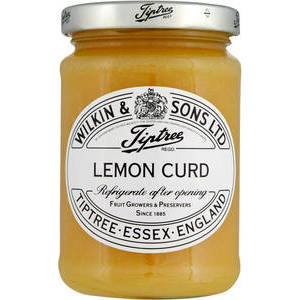 WILKIN&SONS LEMON CURD 312G