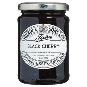 WILKIN & SONS BLACK CHERRY CONSERVE 340G
