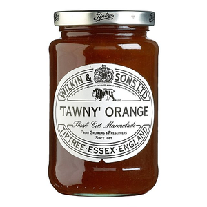 WILKIN & SONS TAWNY ORANGE 340g