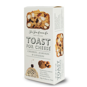 TOAST FOR CHEESE CHERRY 100G