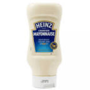 HEINZ MAYONAISSE 220ml