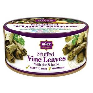 AL'FEZ STUFFED VINE LEAVES 280G
