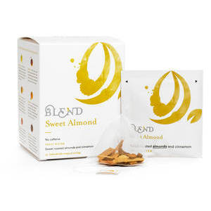 BLEND INFUSION SWEET ALMOND 15S