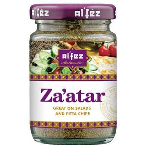 AL'FEZ ZAHTAR 42G