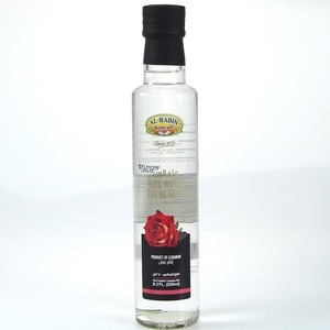 AL RABIH ROSE WATER 250ML