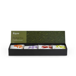 BLEND HERBAL TEA COLLECTION 20s