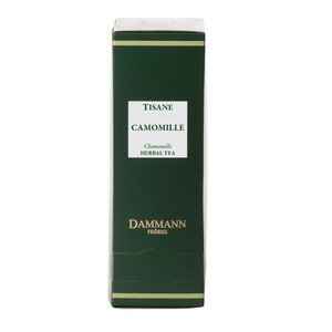 DAMMANN FRèRES CAMMOMILLA 24S