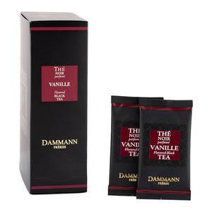 DAMMAN VANILLA TEA 24S