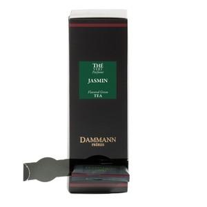DAMMAN JASMINE GREEN TEA 24S