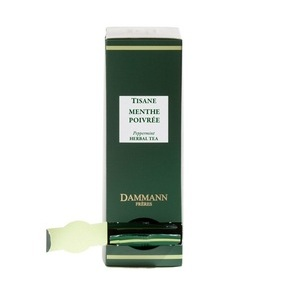 DAMMAN DU BERGER HERBAL TEA 24S