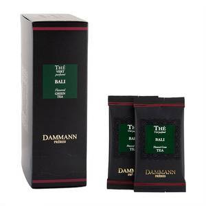 DAMMANN FRERES BALI FLAVOURED GREEN TEA 24S