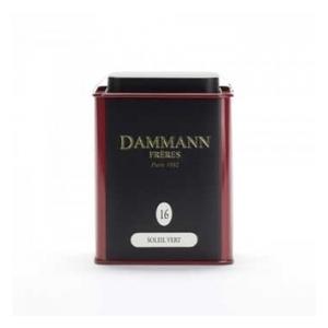 DAMMAN ENGLISH BREAKFAST LOOSE TEA 100G
