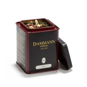 DAMMANN FRERES BALI LOOSE TEA 40G