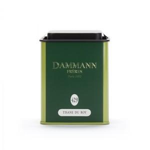 DAMMANN FRèRES CAMMOMILLA SFUSA 35G