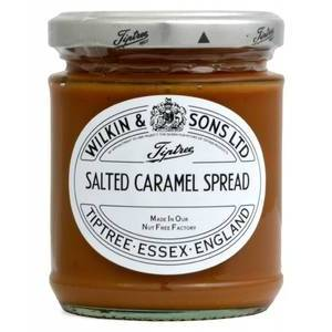 WILKIN & SONS SALTED CARAMEL SPREAD 340G
