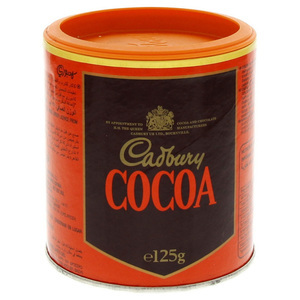 CADBURY BOURNVILLE HOT CHOCOLATE 125G