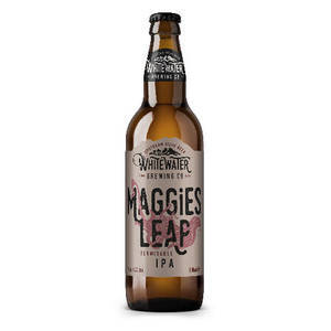 MAGGIES LEAP IPA 50CL