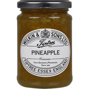 WILKIN & SONS PINEAPPLE CONSERVE 340G