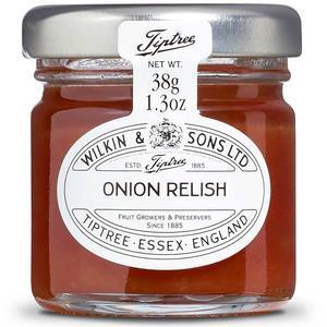TIPTREE ONION RELISH 210G