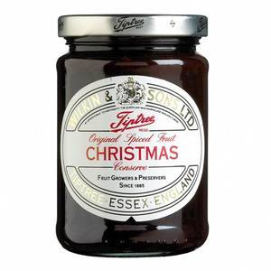 CHRISTMAS - WILKIN & SONS SPICED CHRISTMAS CONSERVE 340G