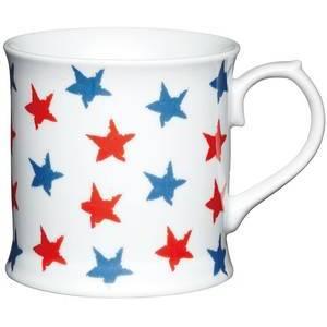 KitchenCraft Stars Tankard Mug