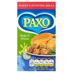 PAXO SMALL 85G