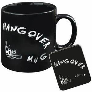 SPENCER HANGOVER GIFT SET