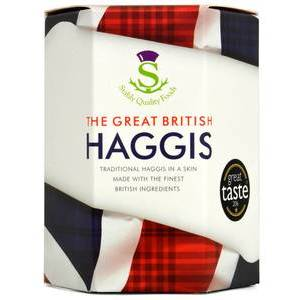 THE GREAT BRITISH HAGGIS 410G
