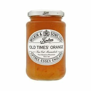 WILKIN&SONS NO PEEL ORANGE MARMALADE 454G best by 12/2019